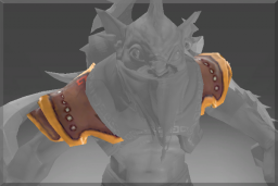 Cosmetic icon Hardened Hunter's Armor.png