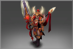Cosmetic icon Honored Servant of the Empire.png