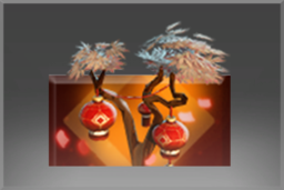 Cosmetic icon New Bloom - Tree Decorations.png
