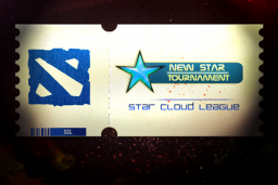 Cosmetic icon SCL New Star Tournament.png