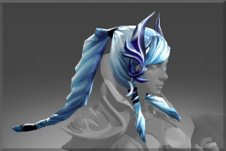 Cosmetic icon Style of the Lucent Rider.png