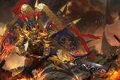 The Gifts of Zhuzhou Loading Screen