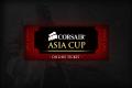 Corsair Asia Cup