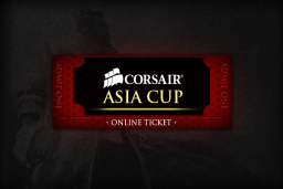 Cosmetic icon Corsair Asia Cup.png