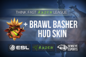 ESL Think Fast Razer League