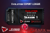 Evolution Esports League Season 1