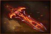 Heavy Wingblade
