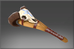 Cosmetic icon Lighted Scepter of Serendipity.png