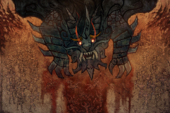 Загрузочный экран: Terror of the Year Beast