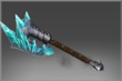 Axe of the Snowpack Savage