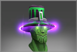 Cosmetic icon Hat of Fantoccini's Dilemma.png