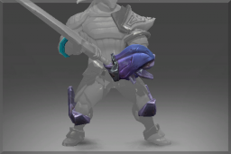 Cosmetic icon Rogue at Arms.png