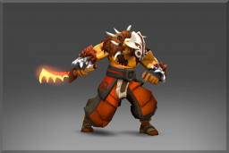 Cosmetic icon The Boar God's Honor Set.png