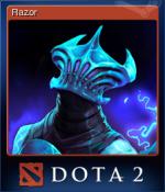 Steam Trading Cards - Dota 2 Wiki