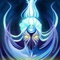 Blessing of the Crested Umbra Vengeance Aura icon.png