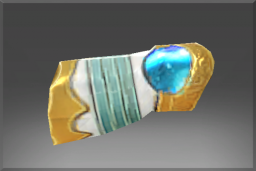Cosmetic icon Gemmed Bracers of the Priest Kings.png