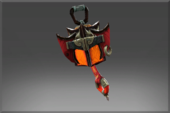 Lantern of the Wailing Inferno