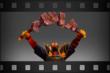Taunt: Hot Eats