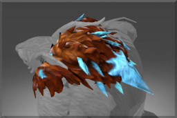 Cosmetic icon Back of the Cryogenic Embrace.png
