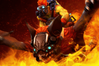 Firestarter Loading Screen