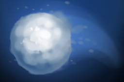 Cosmetic icon Fistful of Snowballs.png