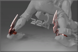 Cosmetic icon Leg Talons of Madness.png