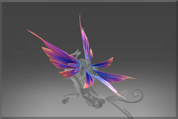 Cosmetic icon Mischievous Dragon Wings.png