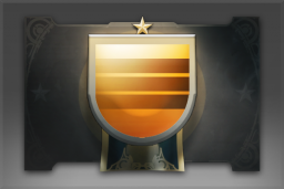 Cosmetic icon Team Pennant Orange.png