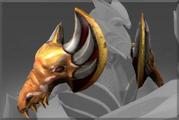 Cosmetic icon Armor of the Drake.png