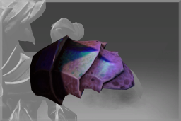 Cosmetic icon Tail of the Chitinous Stalker.png