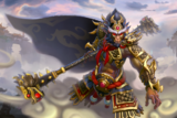 The Havoc of Dragon Palace Loading Screen