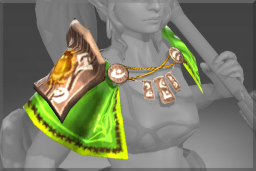 Cosmetic icon Amberlight Shawl.png