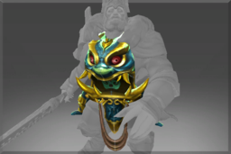 Cosmetic icon Armor of the Year Beast.png