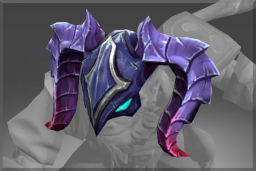 Cosmetic icon Horns of the Frozen Blood.png