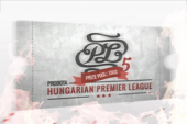 Hungarian Premier League
