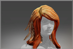 Cosmetic icon Style of the Vehement Plume.png