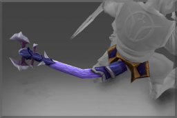 Cosmetic icon Tail of the Frozen Blood.png