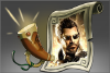 Deus Ex Announcer Pack