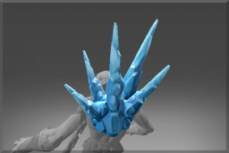 Cosmetic icon Glacier of Eldritch Ice.png