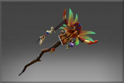Cosmetic icon Witch Staff.png