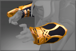 Cosmetic icon Bracers of Sinister Lightning.png