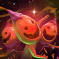 Stuntwood Sanctuary of the Crimson Witness Living Armor icon.png
