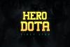 Hero Dota: First Step