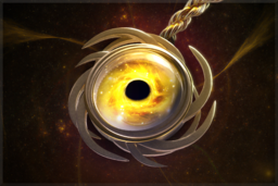 Cosmetic icon The International 2015 Coin Charm.png