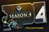 The Premier League Season 4 (Ticket)