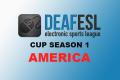 deafESL Cup America Season 1