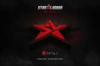 SLTV Star Series 9 Loading Screen