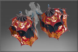 Cosmetic icon Veil of the Parasol's Sting.png