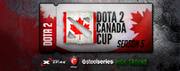 link=Dota 2 Canada Cup S5