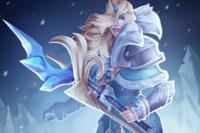 Загрузочный экран: Charge of the Tundra Warden